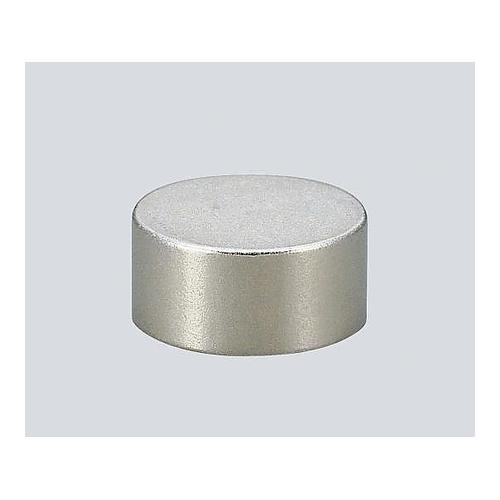 アズワン ネオジム磁石 φ6 丸型 30個入 1箱(30個入り) [6-3024-13]