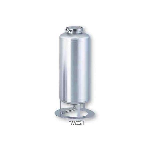 アズワン フェルールクランプ式ステンレス加圧容器 20L 1個 [1-1917-03]