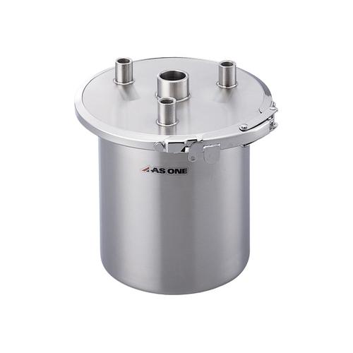 アズワン 小型真空反応容器 1個 [1-6068-01]
