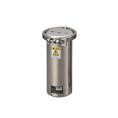 アズワン 内容器式ステンレス加圧容器(TAシリーズ) 1.8L 1個 [1-6716-01]