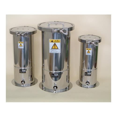 アズワン ステンレス加圧容器(TBシリーズ) 3L 1個 [1-9524-02]