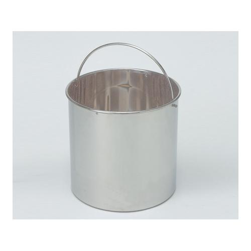 アズワン 滅菌容器 φ270×270mm 1個 [2-7359-02]