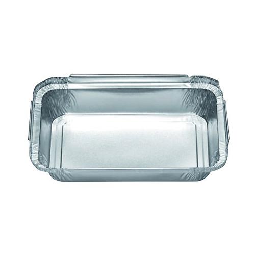 アズワン アルミコンテナ(角型) 500mL 60個入 1箱(60個入り) [3-8506-02]