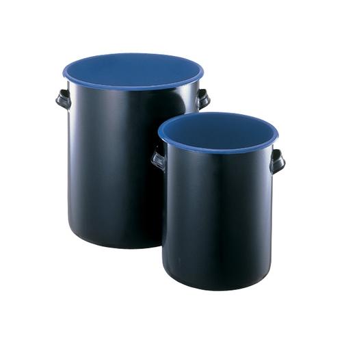 アズワン 化学用ホーロータンク 30L 1個 [5-190-02]