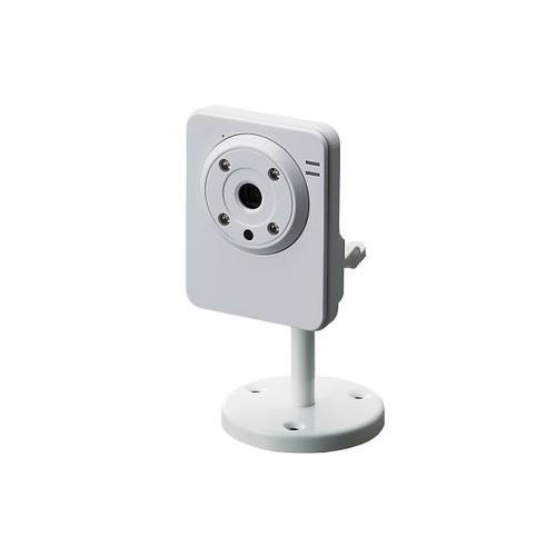 アズワン みまもりロガー(映像解析・数値読取装置) 追加用IPカメラ 1個 [4-618-11]