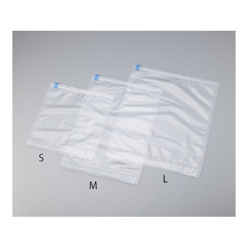 アズワン 簡易脱気袋 300×330mm 1袋(100枚入り) [1-1699-01]
