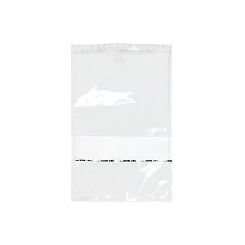 アズワン ナスコ・フィルターバッグ(書き込み面あり) 250枚入 1箱(250枚入り) [3-9114-01]