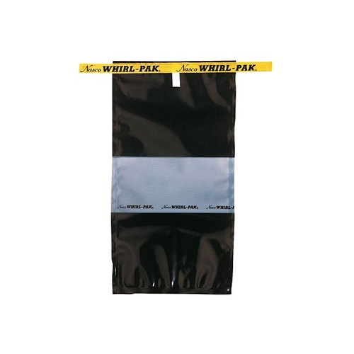 アズワン ナスコ・ワールパック(遮光タイプ) 532mL 500枚入 1箱(500枚入り) [3-9116-02]