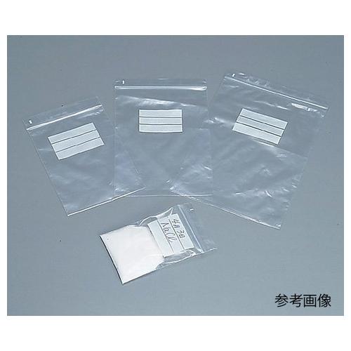 AS メーカー直送 ONE 汎用器具 消耗品 チューブコネクタ素材 クリップ ポリ袋 MARK-D 200枚入り 6-635-04 入手困難 アズワン 85×120mm 200枚入 1袋 ユニパックマーク