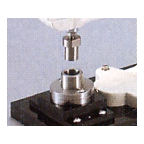 アズワン ハンドプレス 20mm アダプター 1個 [1-312-05]