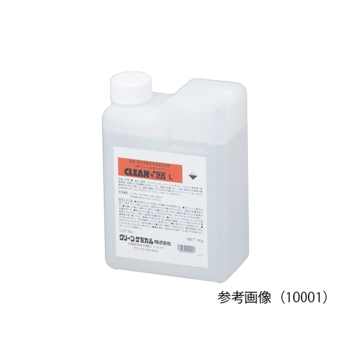 アズワン クリーン99-L(濃縮アルカリ性洗浄液)4.5kg 1個 [1-1447-02]