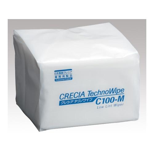 アズワン テクノワイプ 1箱(100枚×30袋入り) [1-9794-01]