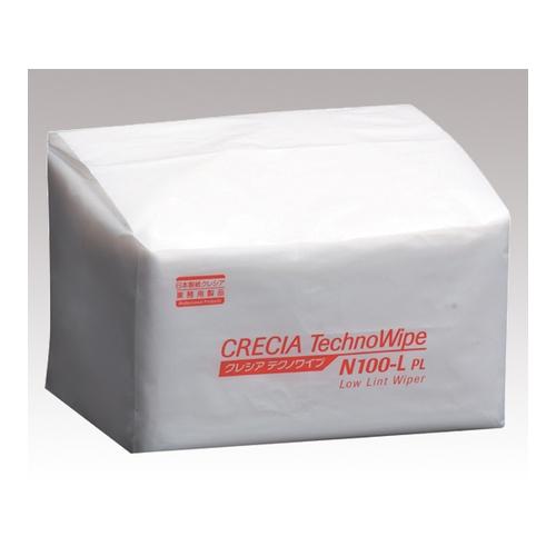 アズワン テクノワイプ 1箱(100枚×16袋入り) [2-2421-03]