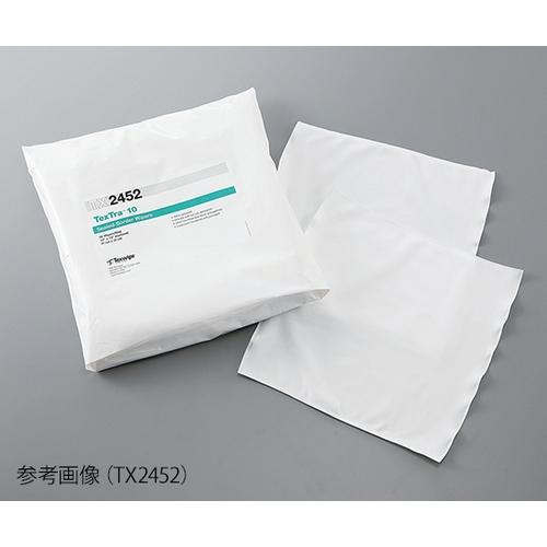 アズワン マイクロワイパー Textra(TM) 310×310mm 1袋(50枚/袋×2袋入) 1袋(50枚×2袋入り) [3-6990-02]