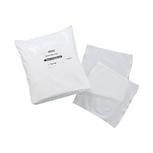アズワン カンテックスワイパー Vectra(R) QuanTex(TM) 230×230mm 1袋(75枚×2袋入り) [3-7681-01]