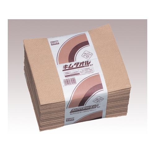 アズワン キムタオル EF 4つ折り4プライ 1箱(50枚×24束入り) [6-6685-07]