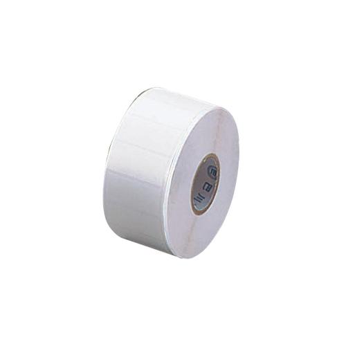 アズワン カラーラベル CL-1 白 1000枚入 1巻(1000枚入り) [6-698-01]