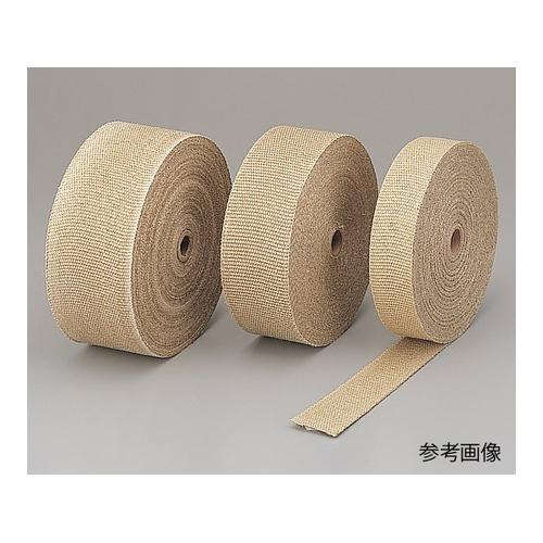 アズワン ゼテックスプラス(R)テープ 1.6mm×38mm×30m 1巻 [1-6812-01]