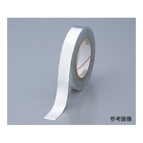 アズワン 導電アルミ箔テープ 1巻 [1-7770-02]