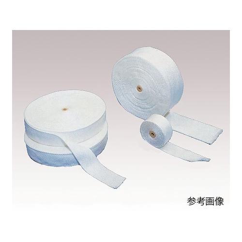アズワン 薄手ラギング用ガラスクロス(マリンテックス) 0.7A-100mm 1巻 [1-9623-04]
