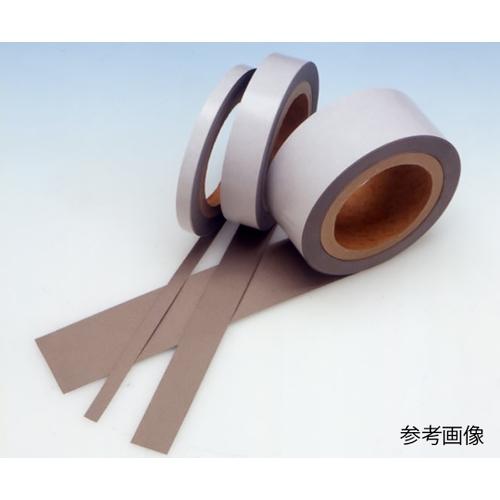 アズワン 導電性布テープ 1巻 [1-9681-12]