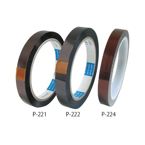 アズワン カプトン(R)テープ 0.1×19mm×33m 1巻 [5-5018-04]