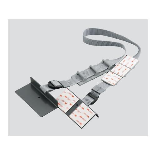 アズワン 段積み装置ストッパー 65×200×1000mm 1式 [3-3320-01]