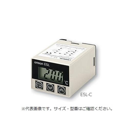 アズワン 電子サーモ形E5L-C □ 1個 [62-4633-56]