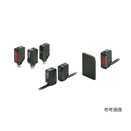 アズワン 小型アンプ内蔵形 光電センサ(拡散反射形) E3Z 1個 [62-4680-04]