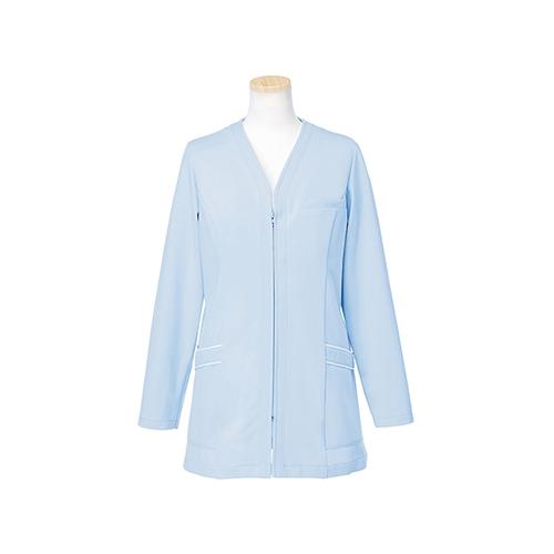 アズワン ライトジャケット ブルー 3L R1745-11 1枚 [7-4662-05]