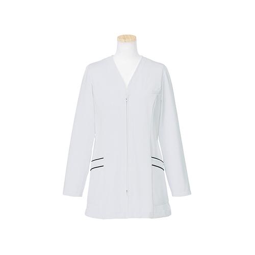 アズワン ライトジャケット ホワイト 3L R1745-21 1枚 [7-4664-05]