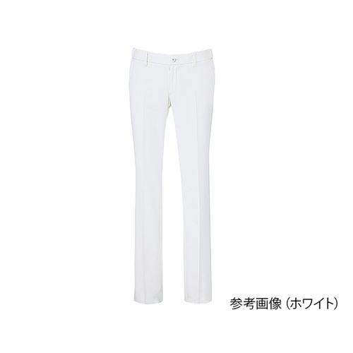アズワン カラーパンツ (メンズ) ホワイト 3L R7493P-21 1枚 [7-4669-05]