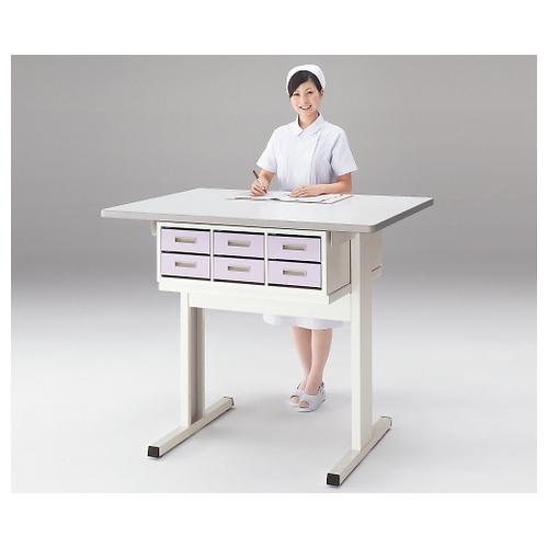 アズワン アルティア スタンドテーブル 1200×900×1050 NST-1210 1個 [0-7899-11]