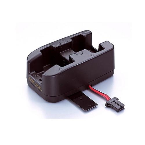 アズワン 特定小電力トランシーバー トリプレックス ツイン連結充電スタンド 1セット [3-8144-12]