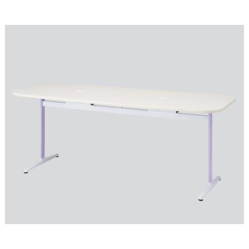 アズワン アルティア テーブル 1500×900×900 ラベンダー ラベンダー15 1個 [8-9911-02]