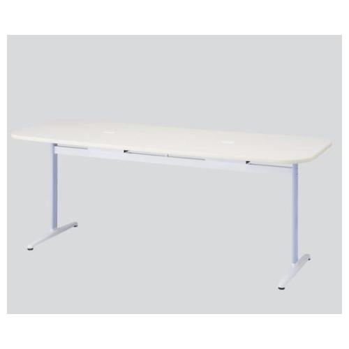速くおよび自由な アズワン 1800×900×900 ブルー [8-9912-03]:セミプロDIY店ファースト ブルー18 1個 アルティア テーブル-DIY・工具