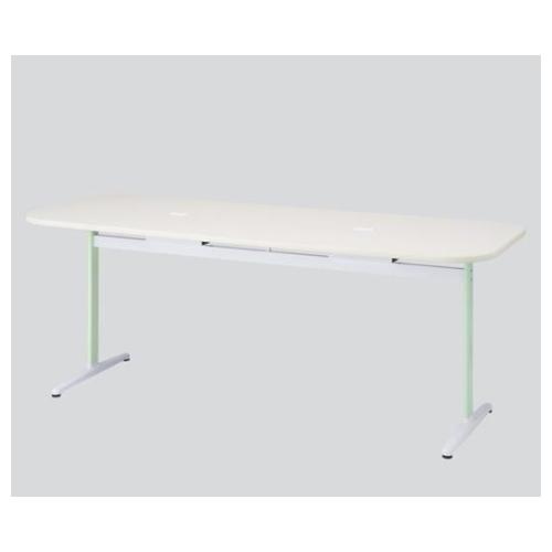 新しいスタイル アズワン [8-9912-05] アルティア テーブル 1800×900×900 テーブル ペールグリーン ペールグリーン18 1個 1個 [8-9912-05], ペットショップ マジックタッチ:6876f6d1 --- lms.imergex.tech