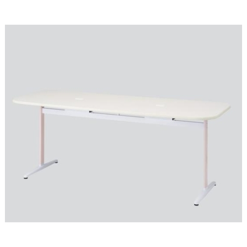 アズワン アルティア テーブル 1800×900×900 トラディショナルブラウン トラディショナルブラウン18 1個 [8-9912-09]