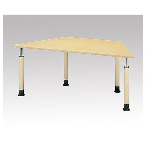 アズワン 昇降式テーブル (台型/1800×780×600~800mm) FP-1890D 1台 [8-2440-07] [個人宅配送不可]