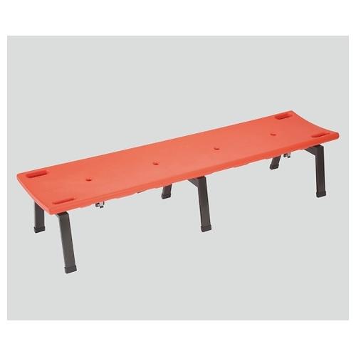 アズワン レスキューボートベンチ 1780×460×380 BC-309-118-5 1個 [7-1287-01]