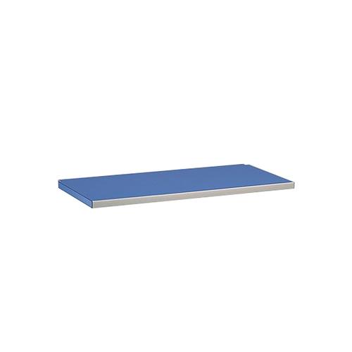 アズワン MDS調剤台[ステージ天板] ブルー 1200mm 0F7073SE 1枚 [8-3533-01]