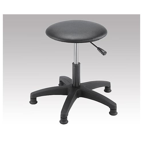 アズワン 全自動血圧計(診之助Slim)専用椅子(固定足) 1台 [8-3333-12]