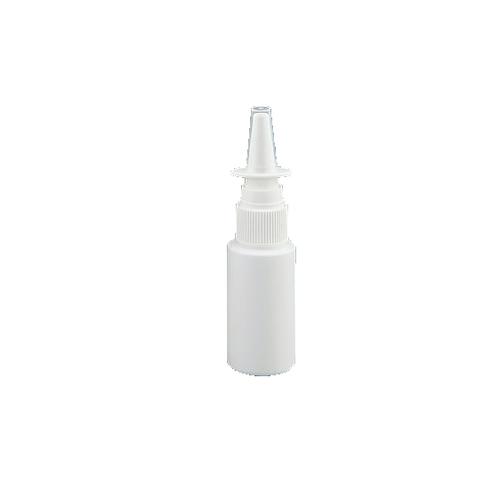 アズワン 点鼻容器 30mL 乳白 100本入 KT120-002 1箱(10本×10袋入り) [8-3326-18]