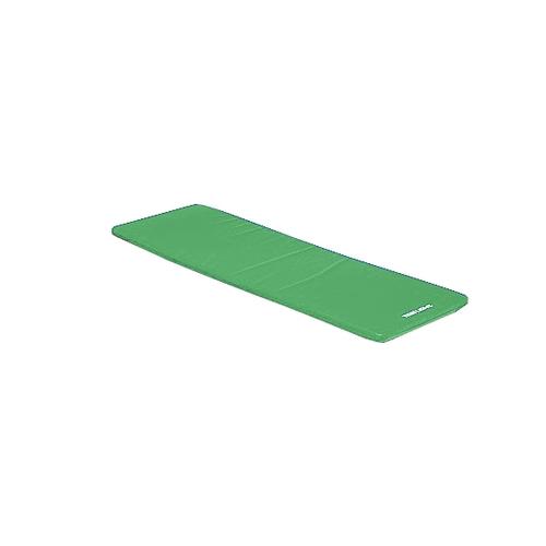 アズワン エクササイズマット ST180 グリーン H-7465G 1枚 [0-7656-02]