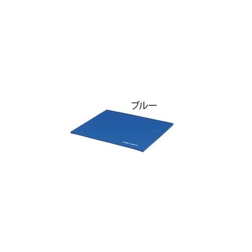アズワン スポーツ軽量連結マット 600×600×20mm ブルー H-7190B 1枚 [7-2958-01]