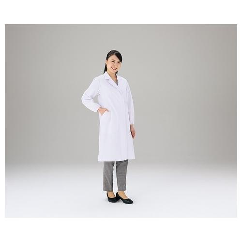 アズワン 抗ウィルス白衣(シングル/女性用) S 1枚 [8-2193-04]