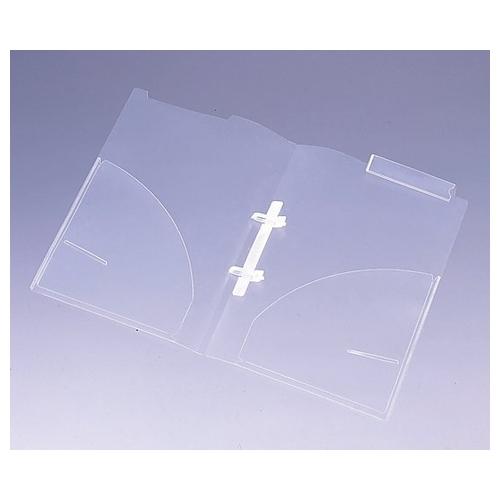 アズワン カルテフォルダー(アーチ式) 50枚入 HK735 1箱(50枚入り) [8-9717-01]
