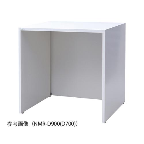 アズワン アルティア下段デスクユニット 900×700×900mm NMR-D900(D700) 1台 [7-4580-06]