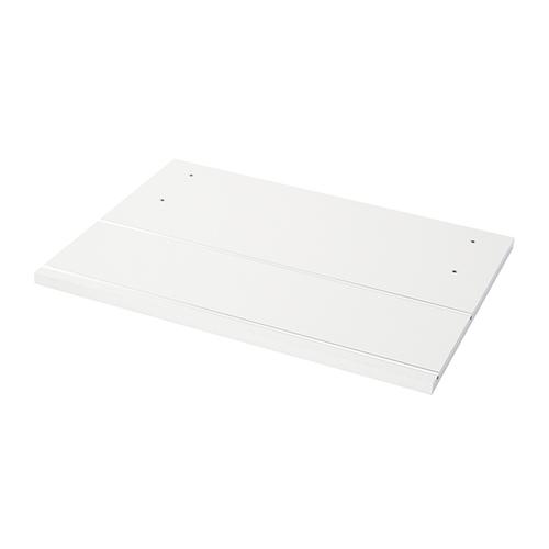 アズワン 調剤ユニット(スライドタイプ) スライド用天板 V965-WT1W 1枚 [7-4522-14]