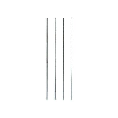 アズワン ナビシェルフ 柱 1950mm(4本入) 1箱(4本入り) [8-5921-03]